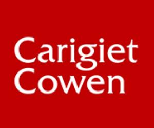 Carigiet Cowen