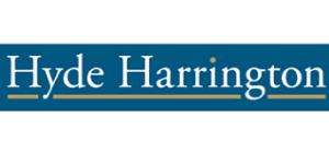 Hyde Harrington