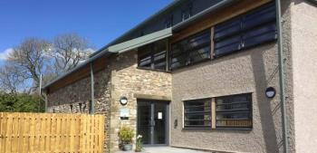 Clawthorpe Hall Business Centre - Units 4 & 5