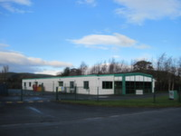 Low Mill Business Park, (Former Bender UK Premises), Ulverston