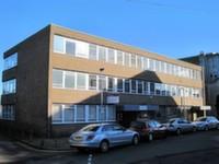 Glynis House (Office accommodation), 25-27 Brogden Street, Ulverston