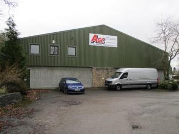 Alnat Business Park - Unit 12, Lindale Road, Grange over Sands