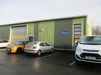 Westmorland Business Park-Unit 1B, Moreland Court, Shap Road, Kendal