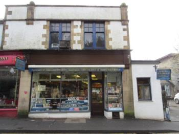 Country Confectionery Limited, Lake Road, Bowness on Windermere