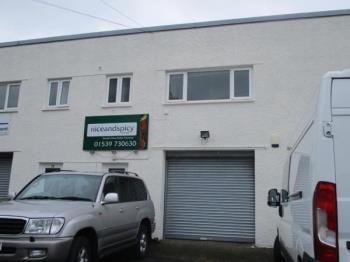 Dockray Hall Trading Estate - Unit 20, Kendal
