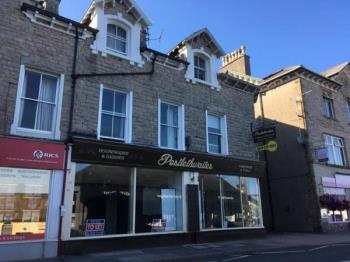Postlethwaites, Imperial Buildings, Main Street, Grange over Sands