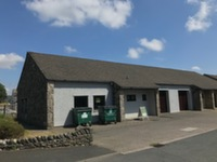 Crakeside Business Park - Units 1a and 1b, Greenodd, Ulverston