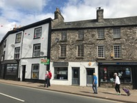 29 Kirkland - The Studio, Kendal