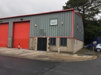 Parkside Industrial Estate - Unit 3, Parkside Road, Kendal