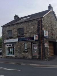 12 New Road, Kendal