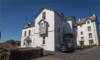 Lake Road Offices, Stonecliffe, Bowness on Windermere