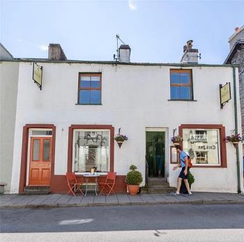 Broughton Village Bakery & Cafe, 4 Princes Street, Broughton in Furness