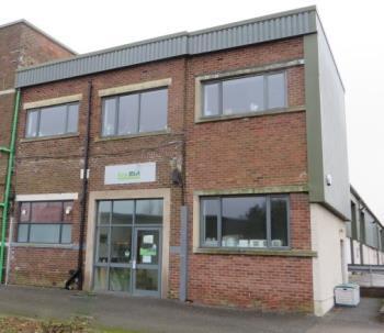 Mainline Industrial Estate - Unit A2, Milnthorpe