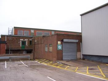 Mainline Industrial Estate - Unit G, Milnthorpe
