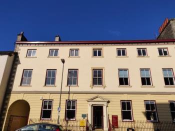 Stricklandgate House, 92 Stricklandgate, Kendal