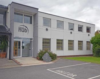 Marl Hub, Morecambe Road, Ulverston
