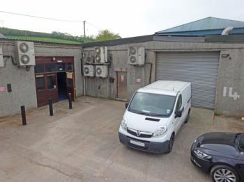 12a Gatebeck Industrial Unit, Gatebeck Industrial Estate, Kendal