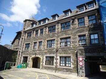 Station House - Second Floor, West Wing, Station Road, Kendal