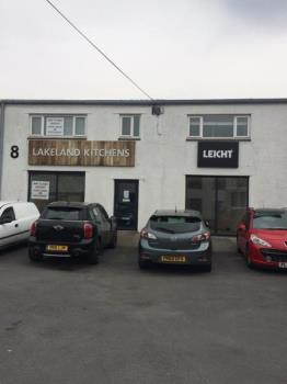 Dockray Hall Trading Estate - Unit 8, Dockray Hall, Kendal
