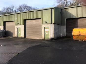 Alnat Business Park - Unit 5, Lindale Road, Grange over Sands