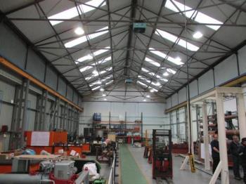 Mintsfeet Industrial Estate - Units 4 & 5, Mintsfeet Road, Kendal