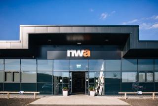 NWA Professional, J36 Rural Auction Centre, Crooklands, Milnthorpe
