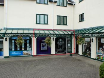 Quarry Rigg Shopping Centre - Unit 62, Bowness on Windermere
