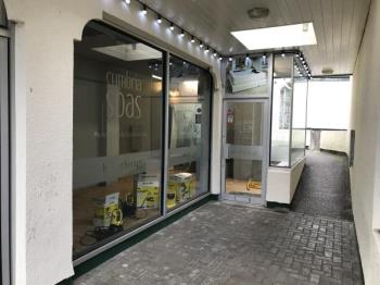 Quary Rigg Shopping Centre - Unit 66, Bowness on Windermere