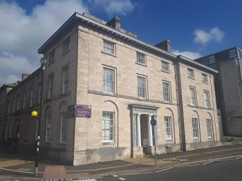 Sand Aire House - Office Suites to Let, Stramongate, Kendal