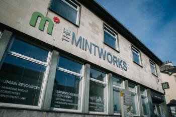 The MintWorks - Suite 10, 124 Highgate, Kendal