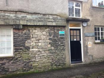 Room to let at South Lakes Foyer, Prince Charlie's House, 95 Stricklandgate, Kendal