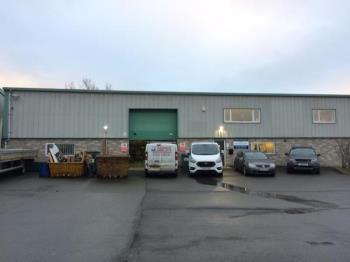 Westmorland Business Park - Unit 10, Shap Road Industrial Estate, Kendal