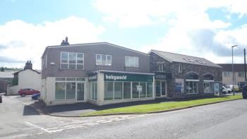 Former Babyworld - First Floor Offices, Shap Road, Kendal