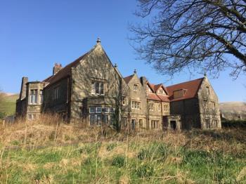Baliol Old School, Sedbergh