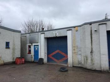 Chancel Place - Unit 15, Shap Road Industrial Estate, Kendal