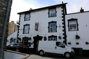 The Ship Inn, Main Street, Greenodd, Ulverston