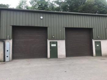 Alnat Business Park - Unit 18/19, Grange over Sands