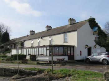 The Bay Horse, Canal Foot, Ulverston