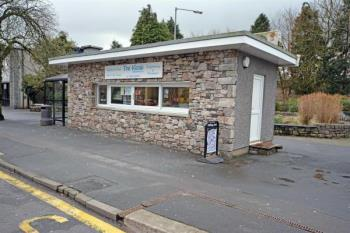 The Kiosk, Victoria Road , Ulverston