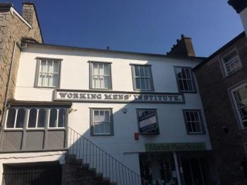 Market Place - First Floor Offices, Kendal