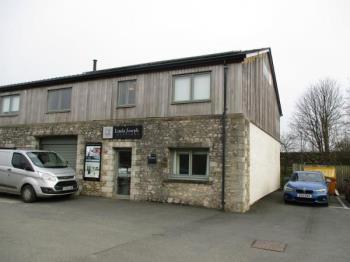 Kirkby Lonsdale Business Park - Unit 5, Kendal Road, Kirkby Lonsdale