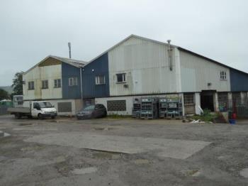Unit 2 Beezon Head, Beezon Trading Estate, Kendal