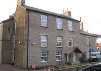 Castle Lodge, Castle Mills, Aynam Road, Kendal